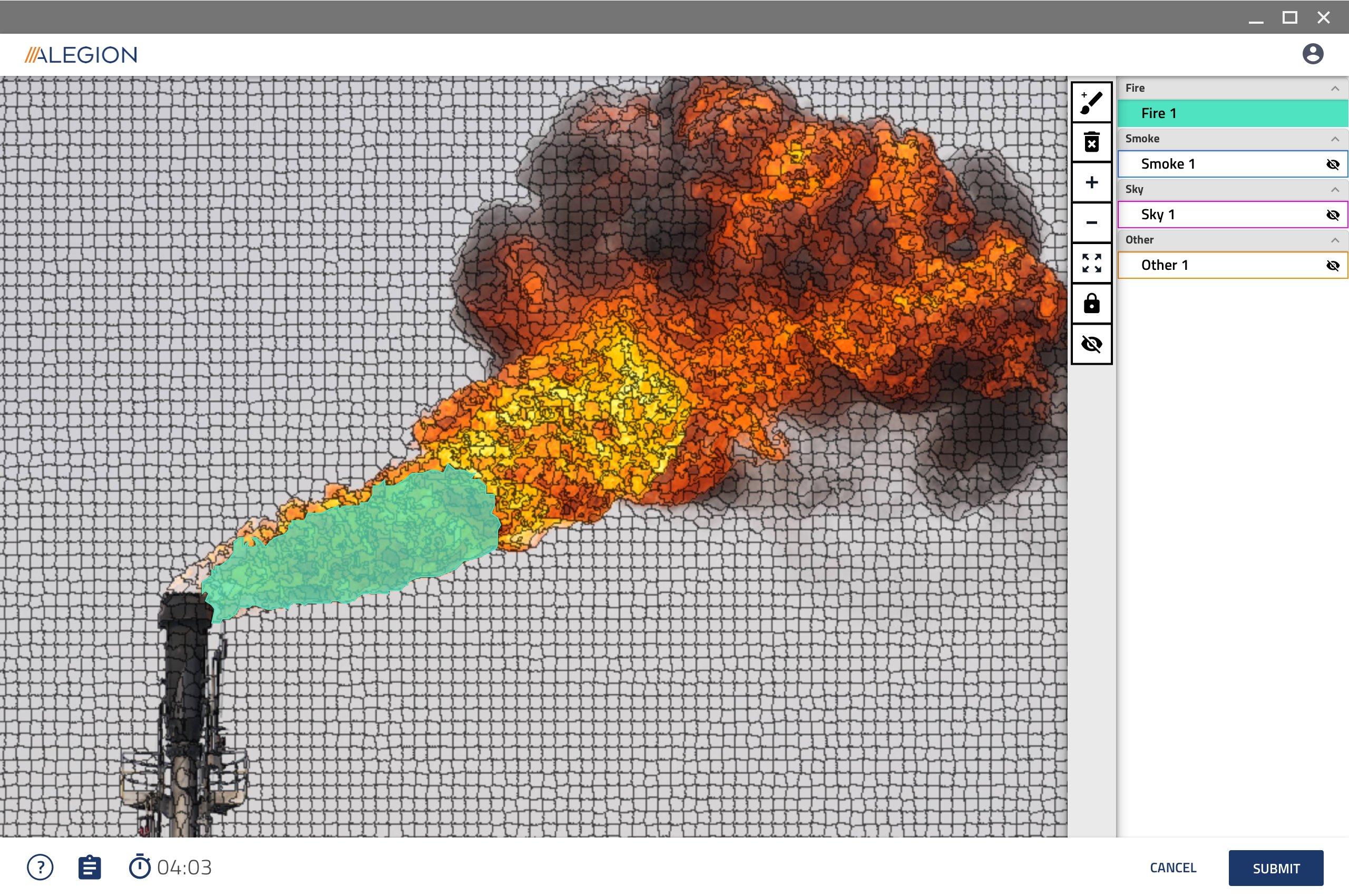 Industry picker energy Semantic_Fire