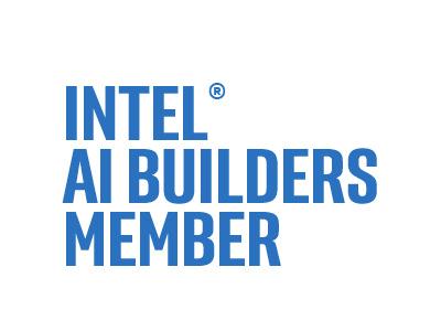 Intel AI Builders Member